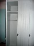 builtin wardrobes
